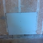 Drywall repair San Marcos