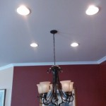 Light fixture installation San Marcos