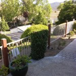 Fence repair Escondido