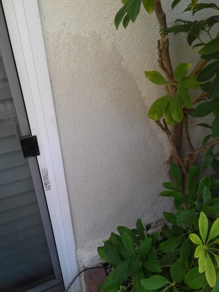 Stucco repair San Marcos