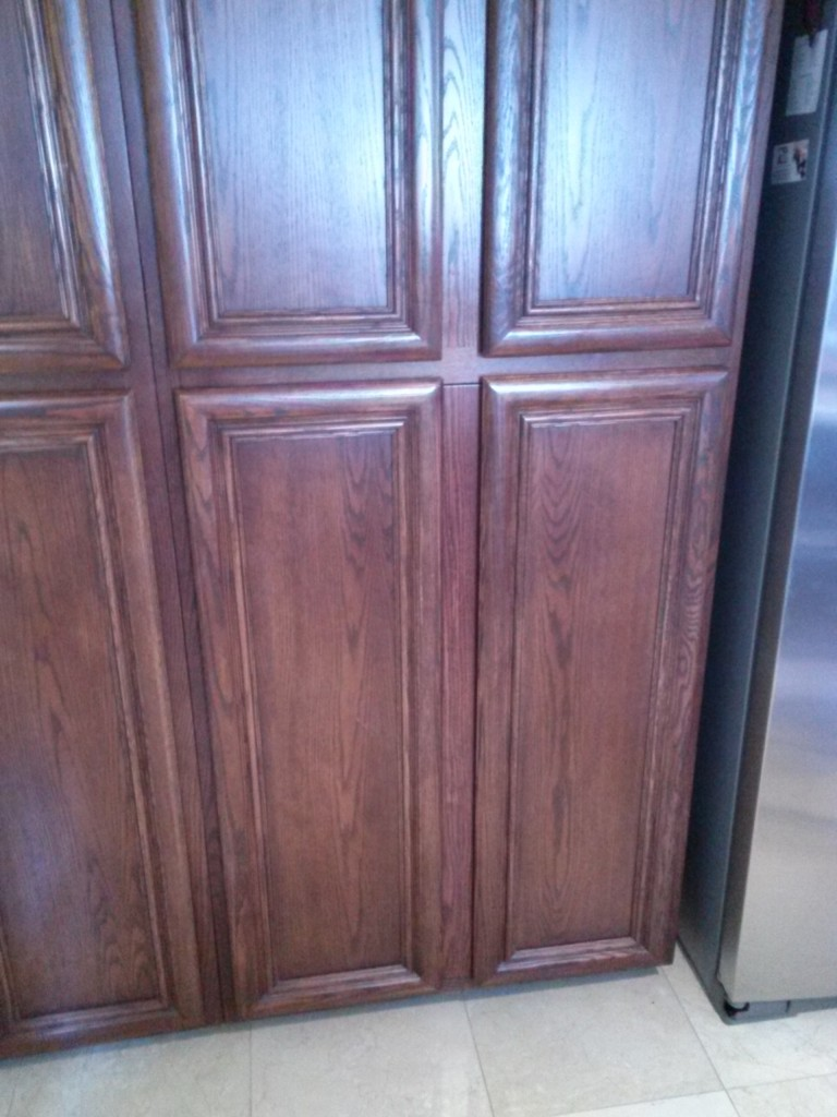 Pull out pantry shelves Temecula
