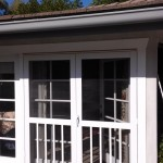 Screen door installation San Marcos