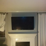 TV installation San Marcos