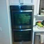 Appliance installation San Marcos