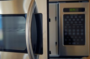 Microwave installation in San Marcos