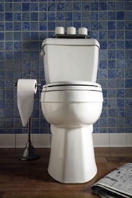 San Marcos toilet installation and repair
